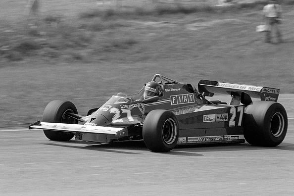 Motorsport「Gilles Villeneuve, Grand Prix Of Austria」:写真・画像(10)[壁紙.com]