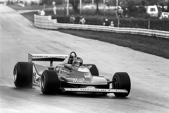 USA「Gilles Villeneuve, Grand Prix Of The United States」:写真・画像(12)[壁紙.com]