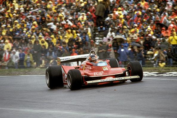 USA「Gilles Villeneuve, Grand Prix Of The United States」:写真・画像(11)[壁紙.com]