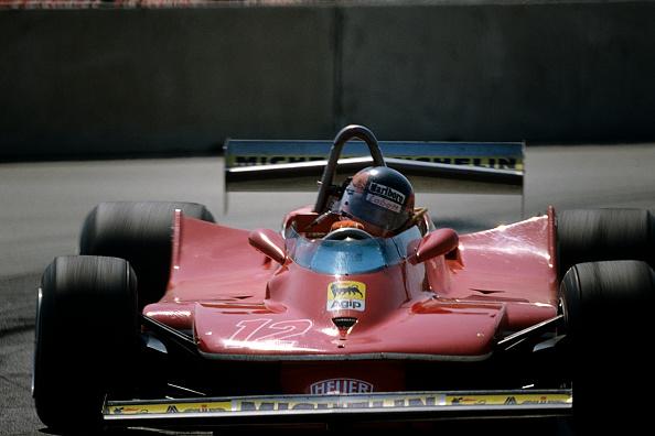 USA「Gilles Villeneuve, Grand Prix Of The United States」:写真・画像(5)[壁紙.com]