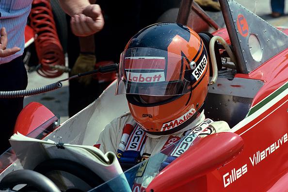 Motorsport「Gilles Villeneuve, Grand Prix Of Germany」:写真・画像(0)[壁紙.com]