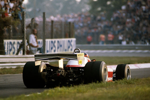 Motorsport「Gilles Villeneuve, Grand Prix Of Italy」:写真・画像(13)[壁紙.com]