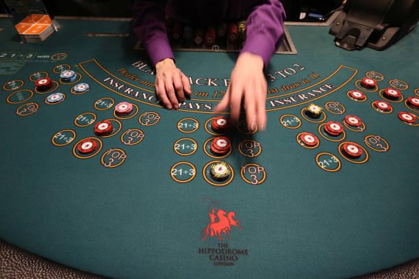 The Hippodrome Casino Opens After Extensive Renovation:ニュース(壁紙.com)