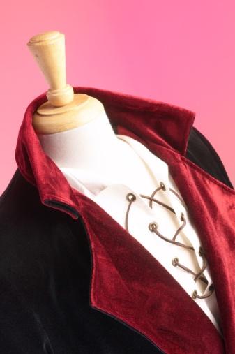 ベロア「Medieval costume」:スマホ壁紙(10)
