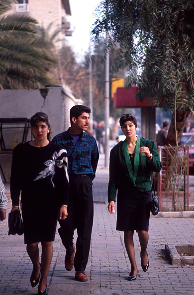 Baghdad「Gulf War」:写真・画像(13)[壁紙.com]
