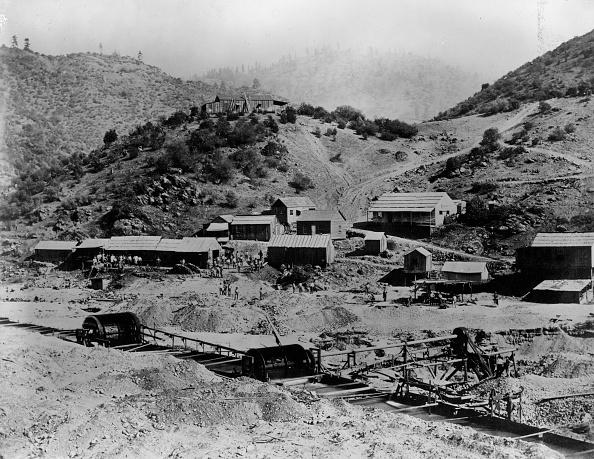 California「Gold Rush」:写真・画像(18)[壁紙.com]