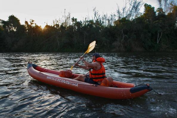 イグアス川「Iguacu Falls A Finalist In New Seven Wonders Of Nature Contest」:写真・画像(1)[壁紙.com]