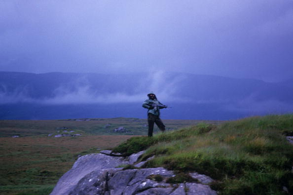 County Donegal「IRA Lookout」:写真・画像(16)[壁紙.com]