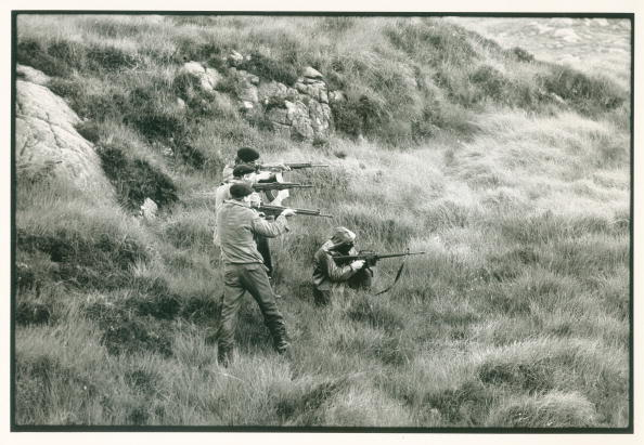 County Donegal「IRA Trainees」:写真・画像(10)[壁紙.com]