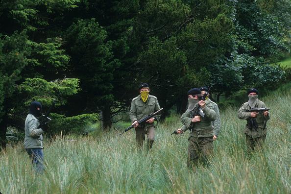 Beret「IRA Patrol」:写真・画像(10)[壁紙.com]