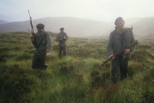Beret「IRA Manouevres」:写真・画像(19)[壁紙.com]