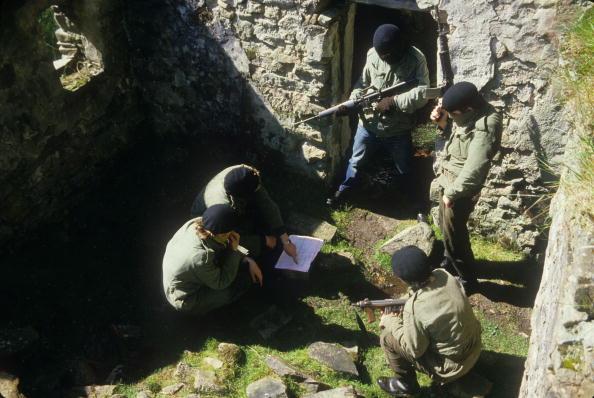 Beret「IRA Volunteers」:写真・画像(8)[壁紙.com]