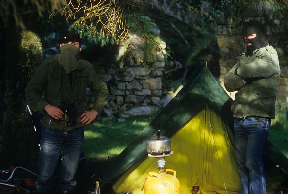 Beret「IRA Camp」:写真・画像(18)[壁紙.com]