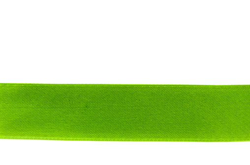 Silk「green ribbon」:スマホ壁紙(0)