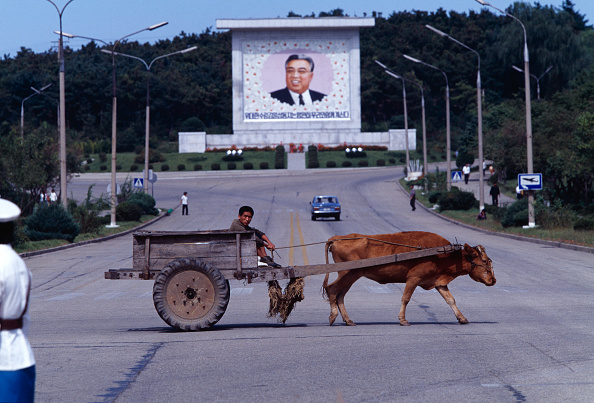 Pyongyang「Daily Life In North Korea」:写真・画像(17)[壁紙.com]