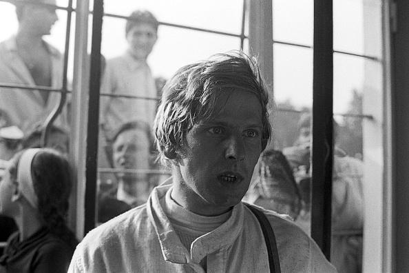 Grand Prix Motor Racing「Johnny Servoz-Gavin, Grand Prix Of Italy」:写真・画像(6)[壁紙.com]