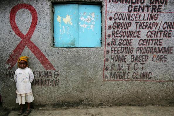 AIDS「Women Empowerment In An AIDS Ridden Society」:写真・画像(10)[壁紙.com]