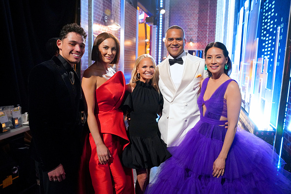 Chris Jackson「73rd Annual Tony Awards - Backstage」:写真・画像(15)[壁紙.com]