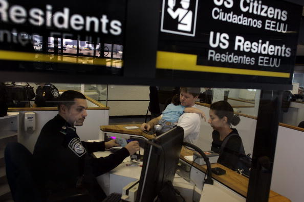 アメリカ合州国「Passports To Be Required Next Week For Travel Outside U.S」:写真・画像(5)[壁紙.com]