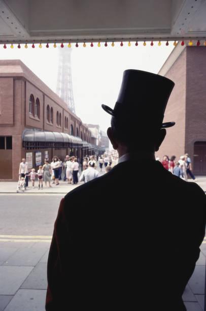 Blackpool Doorman:ニュース(壁紙.com)