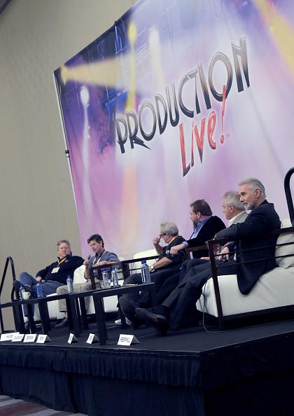Panel Discussion「Pollstar Live! 2015 - Day 1」:写真・画像(15)[壁紙.com]