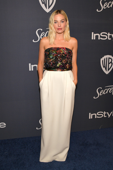 InStyle Magazine「The 2020 InStyle And Warner Bros. 77th Annual Golden Globe Awards Post-Party - Red Carpet」:写真・画像(5)[壁紙.com]