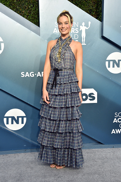 Evening Gown「26th Annual Screen ActorsGuild Awards - Arrivals」:写真・画像(14)[壁紙.com]