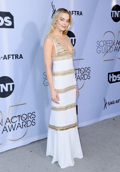 Screen Actors Guild「25th Annual Screen ActorsGuild Awards - Arrivals」:写真・画像(18)[壁紙.com]