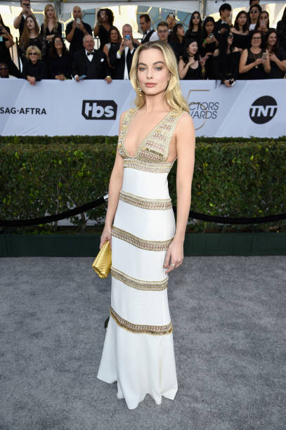 25th Annual Screen Actors Guild Awards - Red Carpet:ニュース(壁紙.com)
