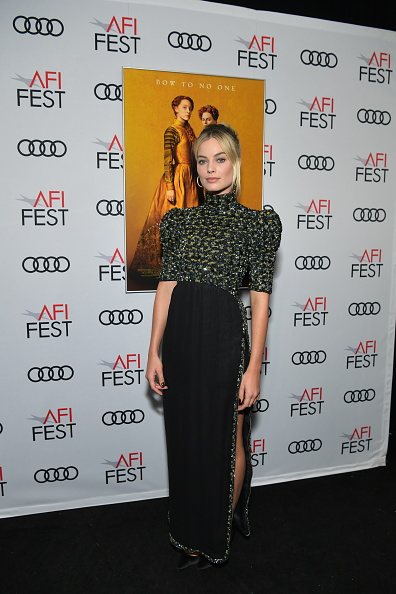 """Closing「AFI FEST 2018 Presented By Audi - Closing Night World Premiere Gala Screening Of """"Mary Queen Of Scots""""」:写真・画像(14)[壁紙.com]"""