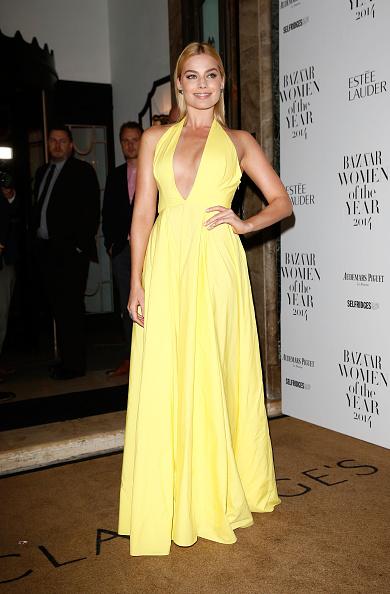 Yellow「Harpers Bazaar Women Of The Year Awards - Red Carpet Arrivals」:写真・画像(7)[壁紙.com]