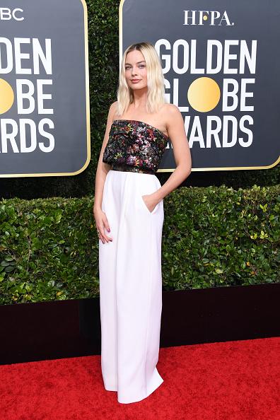 Golden Globe Award「77th Annual Golden Globe Awards - Arrivals」:写真・画像(13)[壁紙.com]