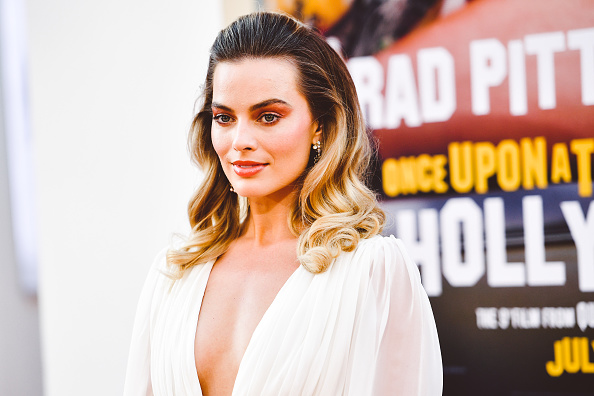 "Hollywood - California「Sony Pictures' ""Once Upon A Time...In Hollywood"" Los Angeles Premiere - Arrivals」:写真・画像(19)[壁紙.com]"