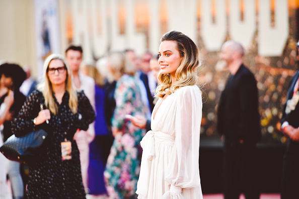 "Hollywood - California「Sony Pictures' ""Once Upon A Time...In Hollywood"" Los Angeles Premiere - Arrivals」:写真・画像(0)[壁紙.com]"