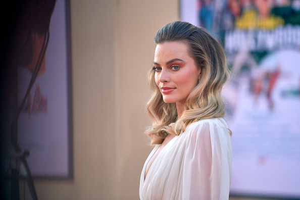 "Once Upon A Time In Hollywood「Sony Pictures' ""Once Upon A Time...In Hollywood"" Los Angeles Premiere - Arrivals」:写真・画像(13)[壁紙.com]"