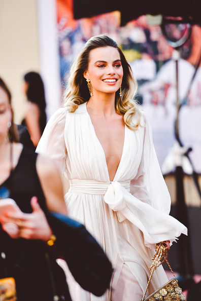 "Once Upon A Time In Hollywood「Sony Pictures' ""Once Upon A Time...In Hollywood"" Los Angeles Premiere - Arrivals」:写真・画像(17)[壁紙.com]"