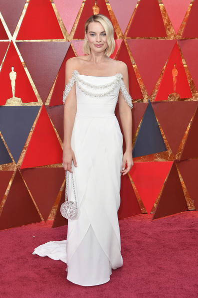 Neilson Barnard「90th Annual Academy Awards - Arrivals」:写真・画像(17)[壁紙.com]