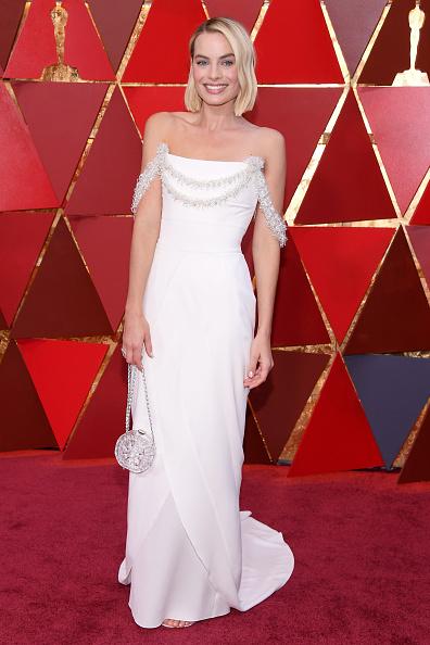 出席する「90th Annual Academy Awards - Arrivals」:写真・画像(9)[壁紙.com]