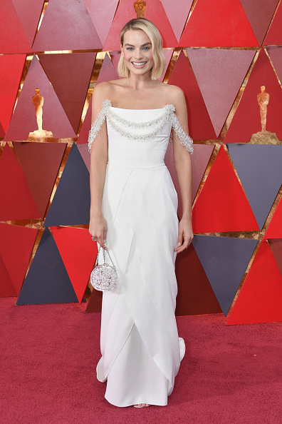 アカデミー賞「90th Annual Academy Awards - Arrivals」:写真・画像(17)[壁紙.com]