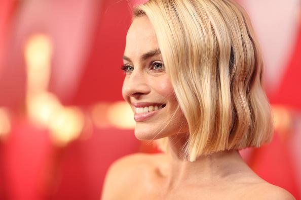 Hollywood and Highland Center「90th Annual Academy Awards - Red Carpet」:写真・画像(8)[壁紙.com]