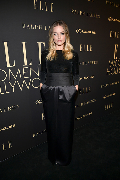 Hollywood - California「ELLE's 26th Annual Women In Hollywood Celebration Presented By Ralph Lauren And Lexus - Arrivals」:写真・画像(15)[壁紙.com]