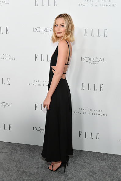 Celebration「ELLE's 24th Annual Women in Hollywood Celebration presented by L'Oreal Paris, Real Is Rare, Real Is A Diamond and CALVIN KLEIN - Arrivals」:写真・画像(6)[壁紙.com]