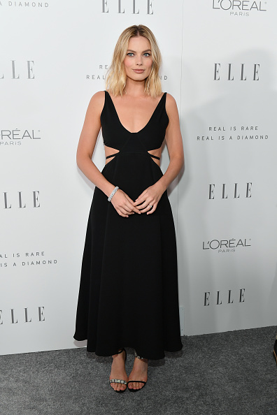 Celebration「ELLE's 24th Annual Women in Hollywood Celebration presented by L'Oreal Paris, Real Is Rare, Real Is A Diamond and CALVIN KLEIN - Arrivals」:写真・画像(10)[壁紙.com]