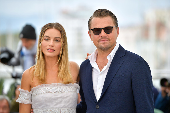 """Leonardo DiCaprio「""""Once Upon A Time In Hollywood"""" Photocall - The 72nd Annual Cannes Film Festival」:写真・画像(12)[壁紙.com]"""