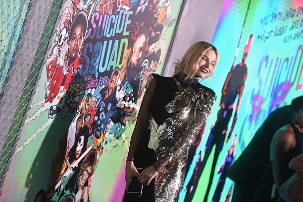 'Suicide Squad' World Premiere - Inside Arrivals:ニュース(壁紙.com)