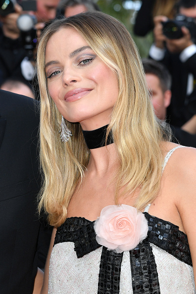 """Cannes International Film Festival「""""Once Upon A Time In Hollywood"""" Red Carpet - The 72nd Annual Cannes Film Festival」:写真・画像(11)[壁紙.com]"""