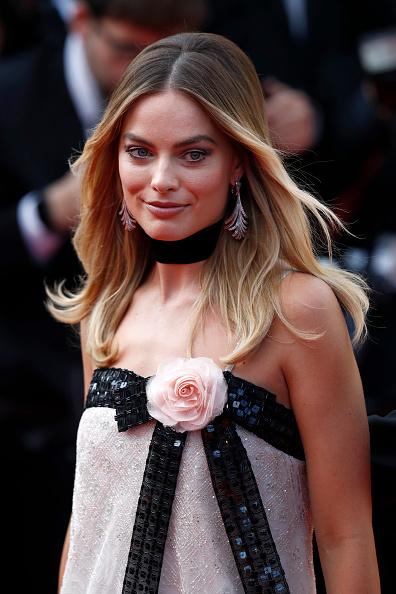 """上半身「""""Once Upon A Time In Hollywood"""" Red Carpet - The 72nd Annual Cannes Film Festival」:写真・画像(3)[壁紙.com]"""