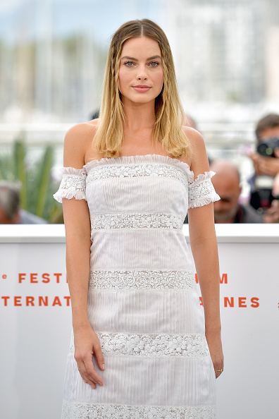 """Cannes International Film Festival「""""Once Upon A Time In Hollywood"""" Photocall - The 72nd Annual Cannes Film Festival」:写真・画像(6)[壁紙.com]"""