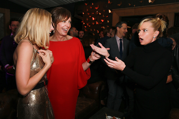 """Jaime Pressly「Premiere Of Neon And 30 West's """"I, Tonya""""  - After Party」:写真・画像(9)[壁紙.com]"""