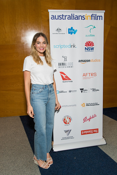 "Movie「Australians In Film Host Screening Of ""Once Upon A Time In Hollywood""」:写真・画像(16)[壁紙.com]"